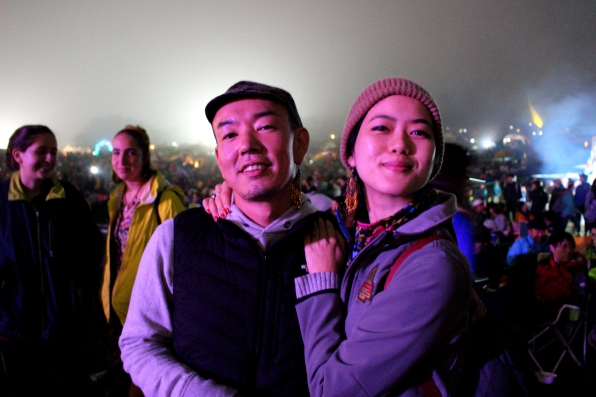 matching earrings