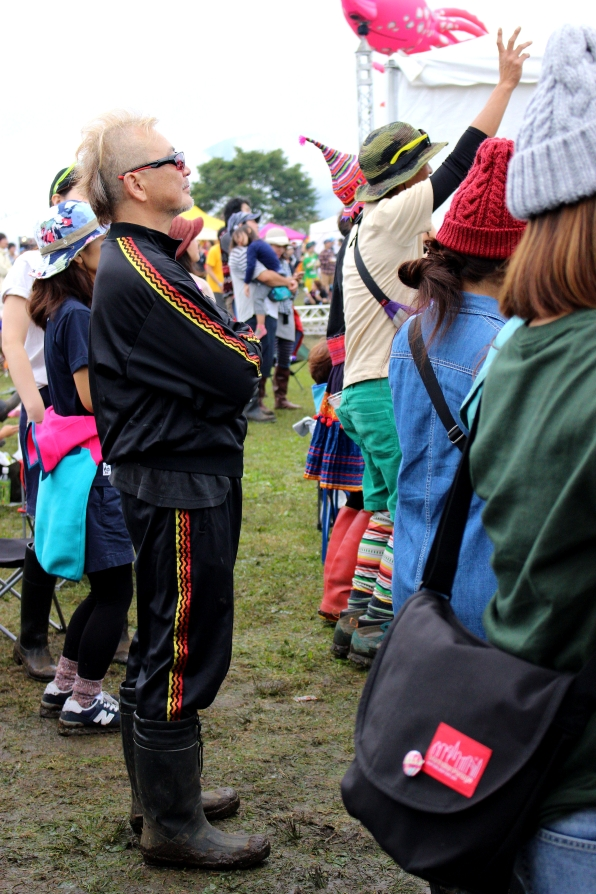 what a cool dude